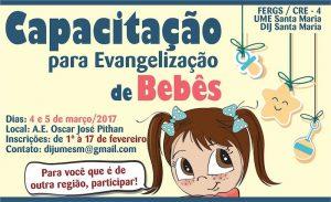 capacitacao evangelizadores